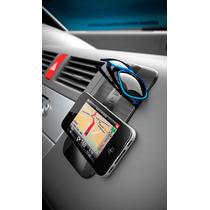 Suporte Veicular Iphone Gel Adesivo Reutilizável Fixtic Pro