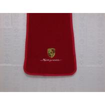 Tapete Porsche Spyder Em Carpete 10mm E Alto Padrão!!!