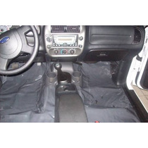 Carpete De Verniz Assoalho Automotivo Palio Siena 2001/2015