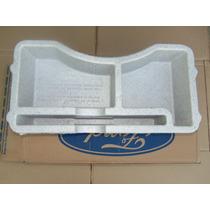Porta Mala (caixa Isopor) Fiesta Sedan-(novo E Original)