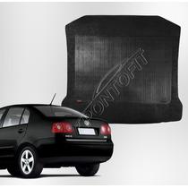 Tapete Porta Malas Borcol Polo Sedan 03/...