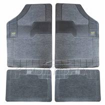Tapete Borcol Carpete Preto A Ford Corcel Ii