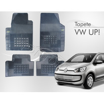 Tapete Vw Up Borracha Borcol