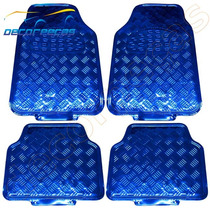 Tapete Tuning Azul Universal Gol Palio Celta Siena 206 207