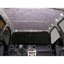 Feltro Automotivo Adesivado Protetor De Carpete E Assoalho