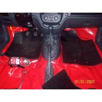 Tapete Carpete Verniz Gol Quadrado G1 Até 1994 Volkswagen