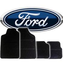 Interior_tapetes Ford_borracha_belina 83/91/ Corcel 78/86