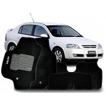 Tapete Personalizado Astra 5pç + Trava Segurança