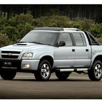 Parabrisa Da S10 1997 Até 2010