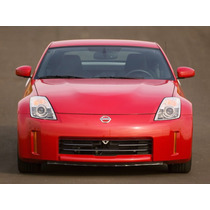 Pára-brisas Para Nissan 350z
