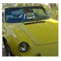 Parabrisa Alfa Romeo Conversível 1974