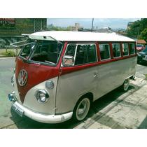 Parabrisa Safari Kombi Window Safari Vw Bus