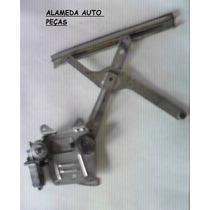 Maquina Vidro Eletrica Porta Dianteira Direita S10 E Blaser