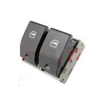 Botao Vidro Eletrico Duplo 2 Clic Fox Gol G4 G5 Polo Parati