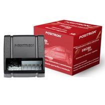 Módulo P/ Vidros Elétricos Positron - Sw286 Plus (2 Portas)