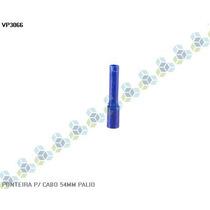Ponteira P/ Cabo Maquina De Vidro Eletrico 54mm Palio - Vp