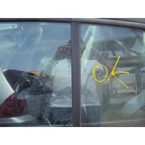 União Dos Vidros Porta Traseira Esquerda Renault Clio