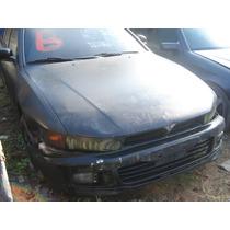 Mitsubishi Galant 2.0 98 Salon Peças Reposicao Do Motor