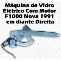 Máquina De Vidro Elét C/ Motor Para F1000 Nova(91 Em Diante)