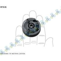 Roldana Maquina De Vidro Eletrico Traseira Meriva - Vp