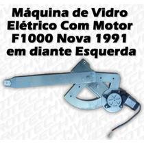 Máquina De Vidro Elét C/ Motor P/ F1000 Nova (91 Em Diante)