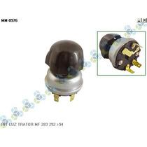 Interruptor De Luz Trator Massey Ferguson 283 292 /94