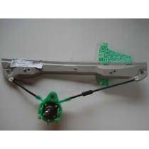 Maquina Do Vidro Manual Traseira Lado Direito Fox