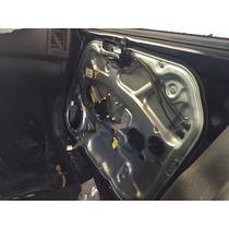 Maquina Vidro Porta Hyndai I30 Dianteiro Direito