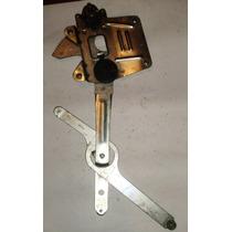 Maquina Vidro Manual Porta Diant Esq S10 E Blaser Até 2011