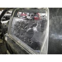 Vidro De Porta Traseiro Esquerdo Ecosport 06