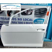 Porta Dianteira Esquerda Volkswagen Golf 2014