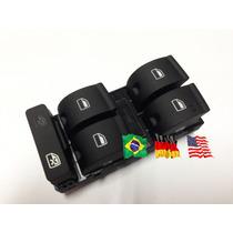 Botões Comando Vidros Audi A4 S4