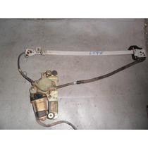Maquina Vidro Eletrico Traseiro Esquerdo Gol 92
