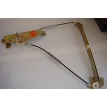 Maquina Vidro Eletrico L.d S/motor Fix. Carto Monza 2 Portas