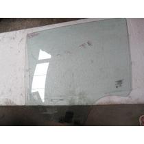 Vidro Porta Traseira Esquerda Sandero 13 Original
