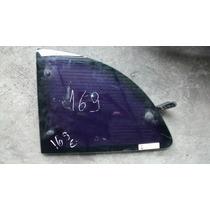 Vidro Basculante Traseiro Esquerdo Ford Ka 03 Original