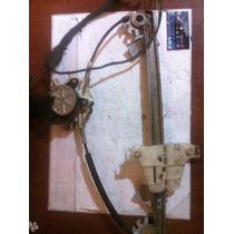 Máquina D Vidro Eletr. Dianteira Dianteira Esquerda Gol G5
