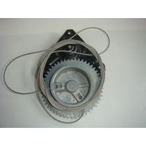 Maquina Vidro Dianteira Manual L.d Chevette 73/ 82 Micro