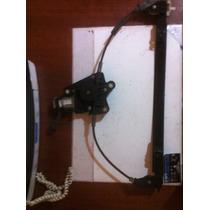 Máquina De Vidro Elétrica Dianteira Direita Palio 4portas