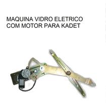 Maquina Vidro Eletrico Com Motor Kadet