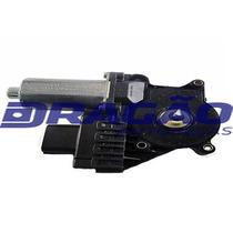 Motor Maquina Vidro Porta Dianteira Esquerda Focus 00/09