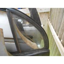 Vidro Fixo Lateral Traseiro Da Porta Tras Esq Toyota Corona