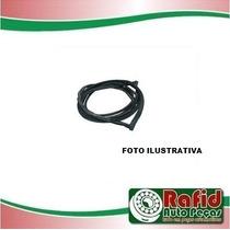 Borracha Guarnição Parabrisa Vidro Dianteiro Corcel 2 Luxo