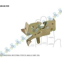 Fechadura Interna Porta Mala Fiat Uno 96/...