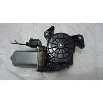 Motor Maquina Vidro Eletrico Gol Voyag Gv Gvi G5 G6 Original