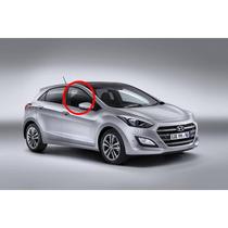 Hyundai I30 2015 - Vidro De Porta Dianteira Direita