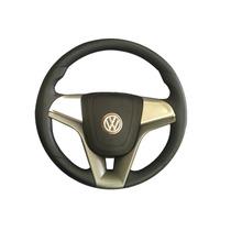 Volante Cruze Onix P/linha Volkswagen Gol Fox Parati Saveiro