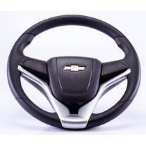 Volante Cruze Onix P/ Gm Corsa Montana Vectra Astra Celta