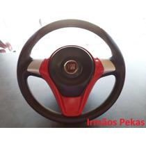 Volante Fiat Serve Em Toda Linha Palio/siena/strada/...