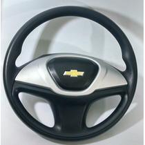 Volante Celta Kadet Monza Corsa Prisma Até Ano 2001 Prata